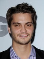 Photo Luke Grimes