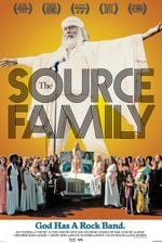 Affiche The Source Family