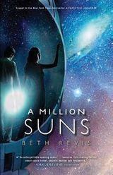 Couverture A Million Suns