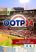 Jaquette Out of the Park 14