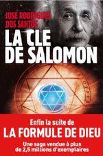 Couverture La clé de Salomon