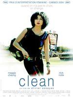 Affiche Clean