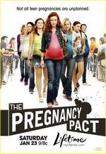 Affiche Le Pacte de grossesse