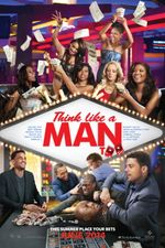 Affiche Think Like a Man Too
