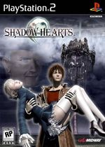 Jaquette Shadow Hearts