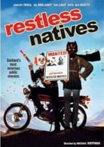 Affiche Restless Natives
