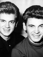 Logo The Everly Brothers