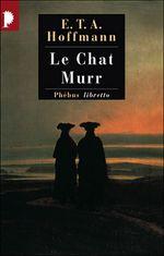 Couverture Le Chat Murr