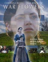 Affiche War Flowers