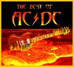 Pochette Best of AC/DC