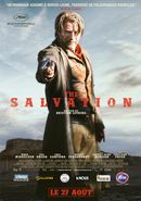 Affiche The Salvation