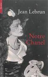Couverture Notre Chanel