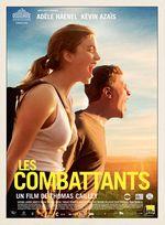Affiche Les Combattants