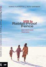 Couverture Rabbit-proof fence