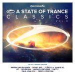 Pochette A State of Trance: Classics, Volume 8