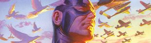 Cover Guide - Lire Captain America en VF
