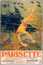 Affiche Parisette