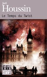 Couverture Le Temps du Twist