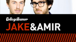 Affiche Jake and Amir