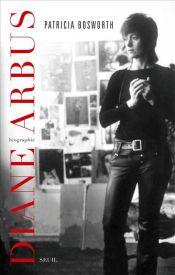 Couverture Diane Arbus, une biographie