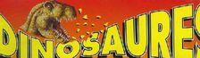 Cover La Dinomania des 90's