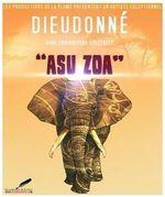 Affiche Asu Zoa