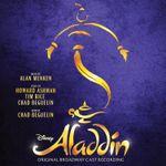 Pochette Aladdin (OST)
