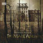 Pochette The Insane Asylum