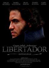 Affiche Libertador