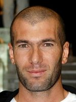 Photo Zinedine Zidane