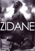 Affiche Zidane, un destin d'exception