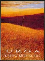 Affiche Urga