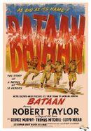 Affiche Bataan