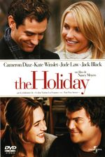 Affiche The Holiday