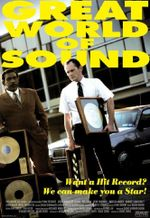 Affiche Great world of sound