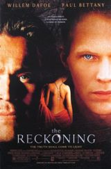 Affiche The Reckoning