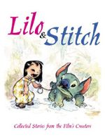 Couverture Lilo & Stitch: Collected Stories From the Film's Creators