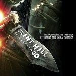Pochette Silent Hill: Revelation 3D (Original Motion Picture Soundtrack) (OST)