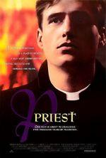Affiche Prêtre