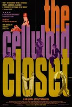 Affiche The Celluloid Closet