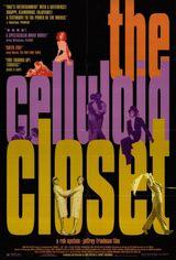 Affiche The Celluloid Closet