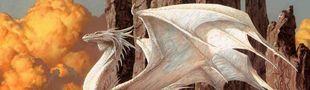 Cover Les livres avec des vrais morceaux de dragon dedans