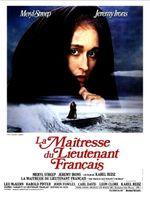 Affiche La Maîtresse du lieutenant francais