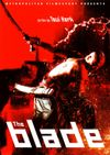 Affiche The Blade