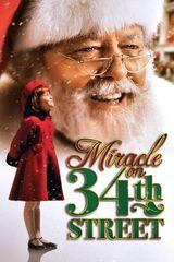 Affiche Miracle sur la 34e rue