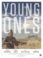 Affiche Young Ones