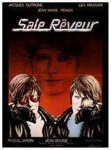 Affiche Sale Rêveur