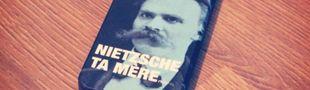 Cover Les meilleures punchlines de la philosophie