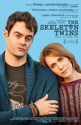 Affiche The Skeleton Twins