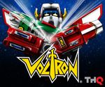 Jaquette Voltron: Defender of the Universe